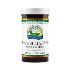 Картинка с Boswellia Plus / Босвеллия Плюс NSP